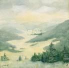 Krajinka v zime 5, 1991